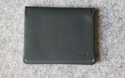 Slim Sleeve Wallet by Bellroy