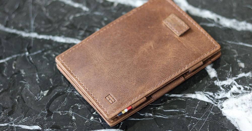 9f977fb16a4a Kickstarter Wallet Project: Cavare magic wallet - Slim Wallets For Men